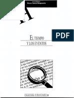 FERNÁNDEZ de CASTRO,Félix (2007) - «Relaciones Entre Flexión y Perífrasis Verbales»