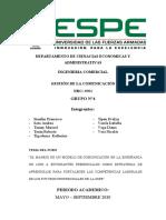 E-learning ESPE