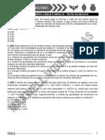 5.2.Quantidade de Movimento Linear e Impulso – Testes de Revisão