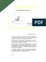 Tema 02 - Sistema de archivos