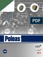 Poleas WAI 2017