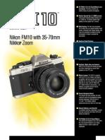 1689 FM10 Brochure