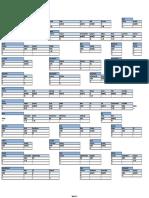 PSQL-Modelo de Datos