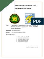 Activos Informe