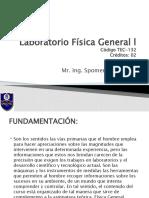Laboratorio Fisica General