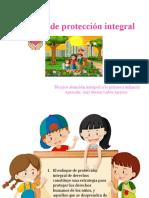 Enfoque de protección integral