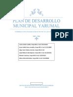 SEGUNDA ENTREGA FORMULACION DE PROYECTOS (original)
