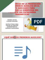 PRESENTACION PATALOGÍAS TRAUMÁTICAS.pptx