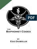 Ego Diabolus - The Baphomet Codex[001-093].en.es