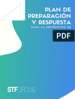 PLAN DE PREPARACI+ôN Y RESPUESTA TIENDAS -COVID-19