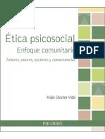 Ética psicosocial. Enfoque comunitario.pdf