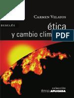 Ética y cambio climático.pdf