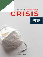 Diálogos en tiempos de crisis, Gonzalo Chamorro y Josué Estrada, des.