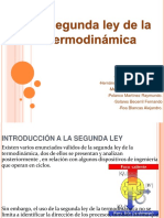segundaleytermodinamica