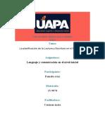Universidad abierta para adultos TAREA 5