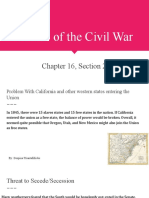 Causes of the Civil War Slide.pptx