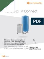 Transfero TV Connect PT Low