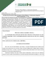 LÍNGUA PORTUGUESA- ENSINO RELIGIOSO E CONHECIMENTOS INTEGRADOS - 2º ANO .pdf