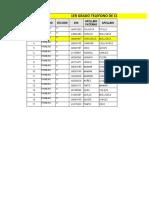 1 A 5 ESTU ACTUALIZADO NOMBRE DE ESTUDIANTES 2020