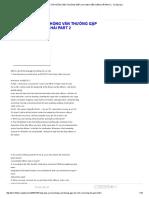 TỔNG HỢP CÂU HỎI PHỎNG VẤN THƯỜNG GẶP CHO SINH VIÊN HÀNG HẢI PART 2 - Tài liệu text