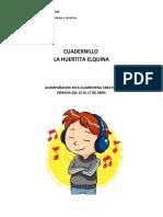 Cuadernillo La Huertita Elquina III (1)