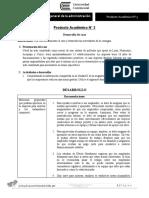 Producto Académico N 3 administracion general