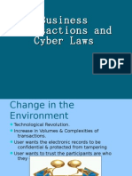 Information Technology Act, 2000- An Overview