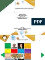 DESARROLLAR PROCESOS INTERACTIVOS DE LA INTELIGENCIA fase 4