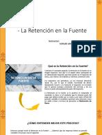 RETENCIÓN EN LA FUENTE (1)