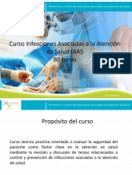 Introduccion al curso IAAS e- learning  JUNIO 2020