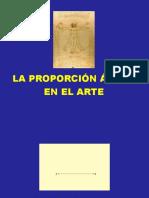 Proporcion Aurea