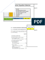 concrete design spreadsheet 3rd floor