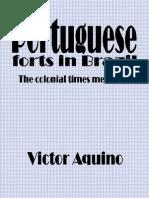 PORTUGUESE FORTS IN BRAZIL