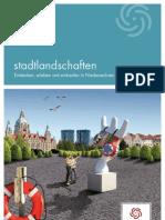 stadtlandschaften. Entdecken, erleben und einkaufen in Niedersachsen