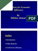 Iftikhar Presentation