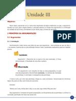 Livro Texto - Unidade III