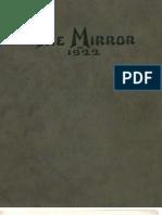 1922 LHS Mirror