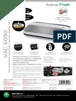 VAC6090_scheda