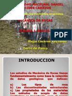 1 CONCEPTO DE MACIZO ROCOSO.