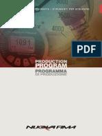 NUOVA FAMA Brochure NF-Production-Program-ITA-ENG (1) 2020