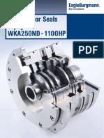 Espey-Burgmann_EB_E1_Compressor seal WKA250ND - 1100HP