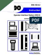 OIS12 Operation