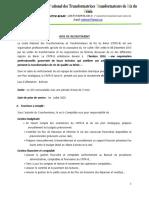 Avis de recrutement Comptable_CNTR-B