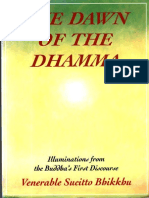 Dawn of the Dhamma