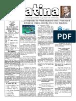 Datina - 17.06.2020 - prima pagină
