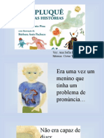 PPT - Obra O Têpluquê