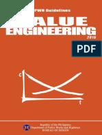 5-DPWH Proc Manual, Infra, App  2.1 DPWH Guide to VE - Copy.pdf