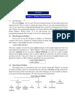 Python Material Part1