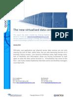 The new virtual data centre