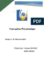 projet Parasismiquegeorges.pdf